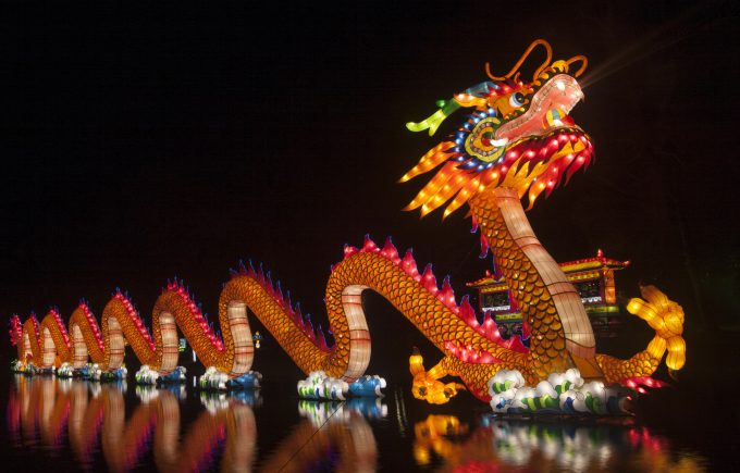 Accelerating fintech in China