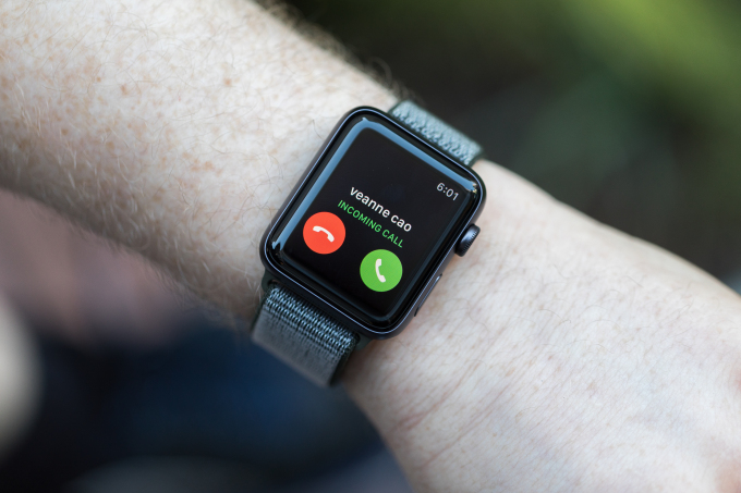 Apple releases a fix for LTE connectivity issues with new Apple Watch