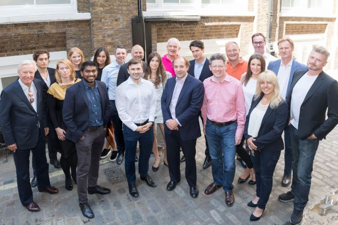 Draper Esprit invests in early-stage VCs Seedcamp and Episode 1