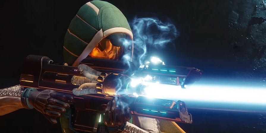 Destiny 2 Exotics: the best armour, the best weapons, and how to get your hands on all of it
