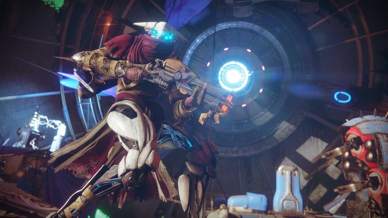 Destiny 2: how to level up, get more Power, score Luminous engrams and kick butt – fast