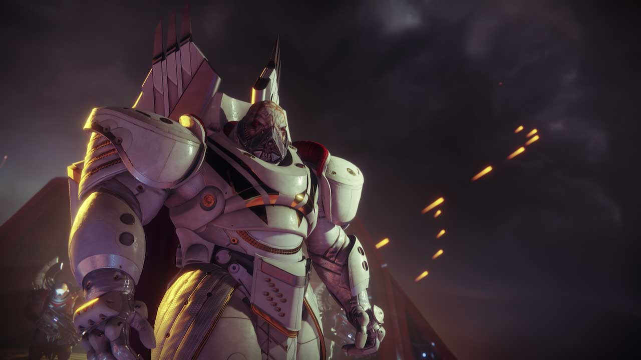 Destiny 2's Prestige Leviathan Raid gear has revealed an interesting new side to the Ghaul and Calus story