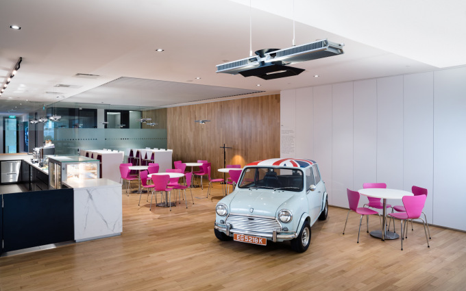 Dyson seeks to beat rivals on range with its electric car