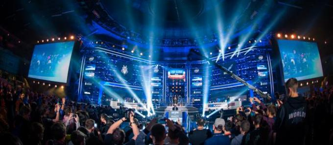 Hulu picks up four new esports series