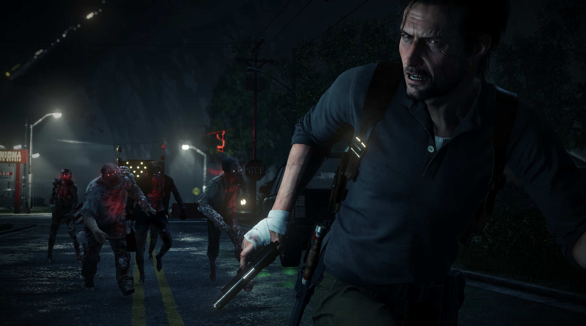 The Evil Within 2 reviews round-up, all the scores