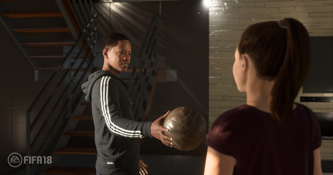 Forza 7 fails to topple FIFA 18 off the top of UK charts