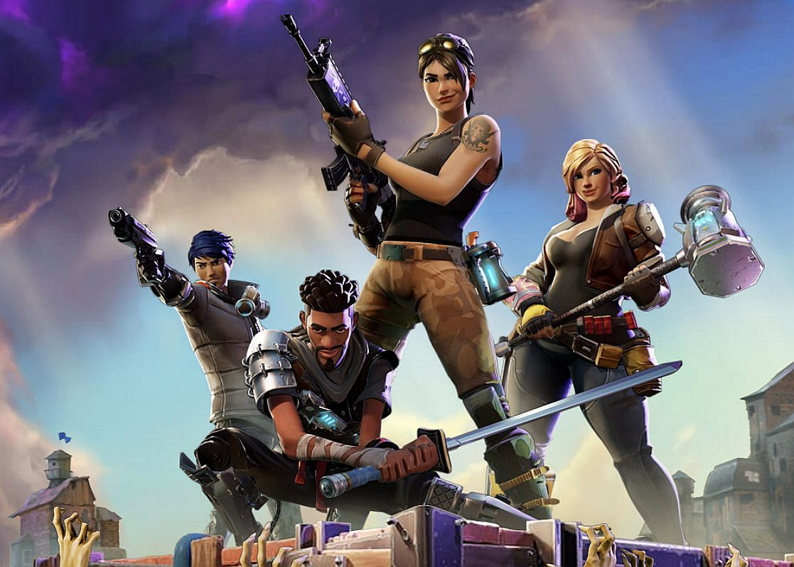 "Fortnite bans ""thousands"" of Battle Royale cheats as player base passes 7 million"