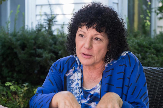 Why Freada Kapor Klein thinks there's a moral crisis in Silicon Valley