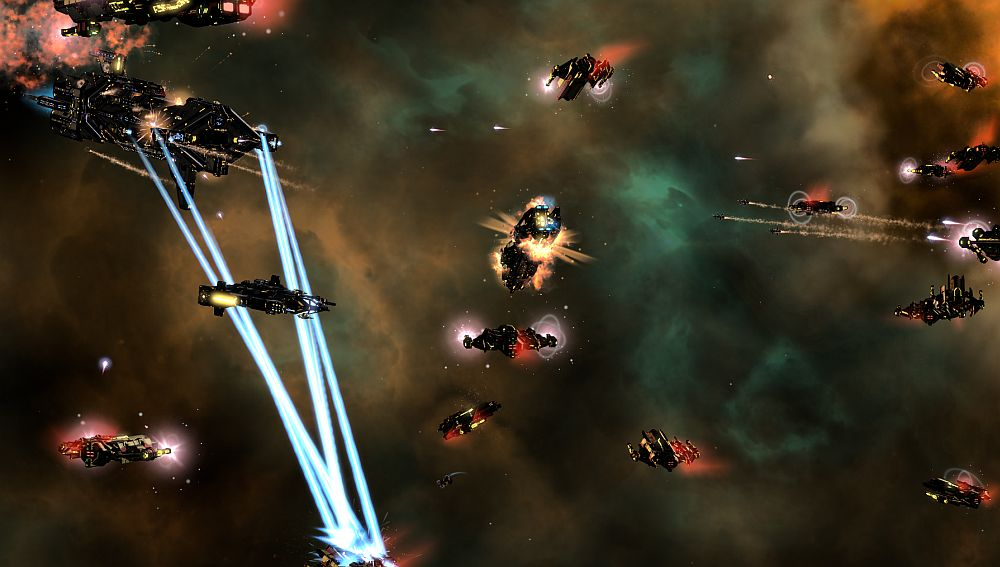 The Humble Stardock Bundle offers Galactic Civilization 3, the Crusade expansion, and eight other games