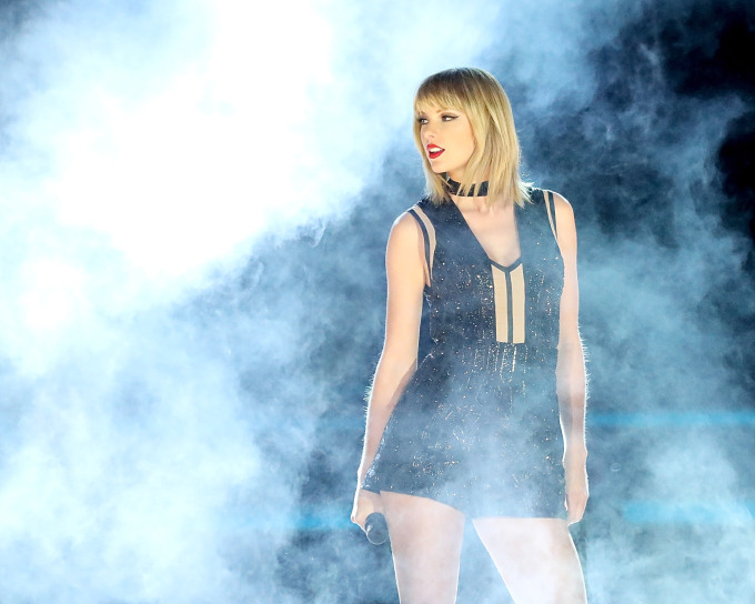 Taylor Swift's new Glu Mobile app is a dedicated social network for her fans