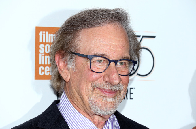 Apple and Steven Spielberg are reportedly rebooting 'Amazing Stories'