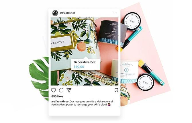 Shopify rolling out Instagram shopping feature to thousands of merchants