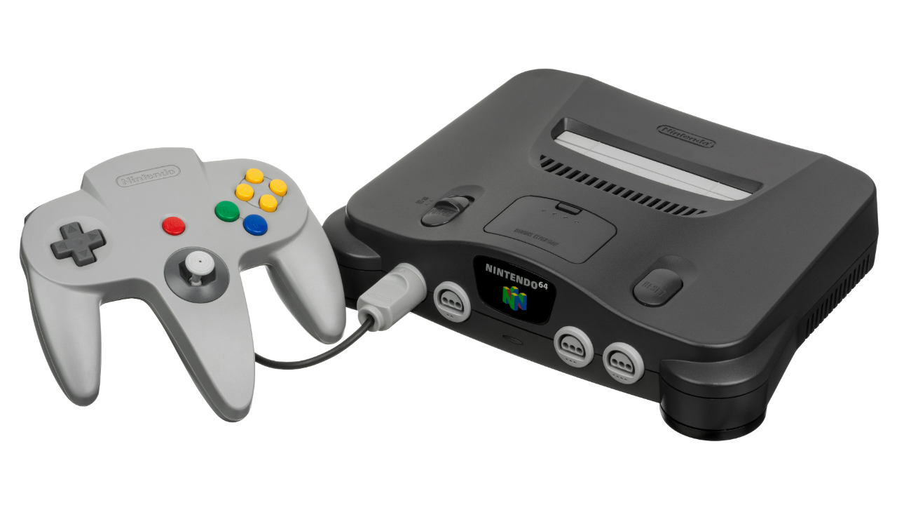 Nintendo 64 Classic Mini: what we want to see