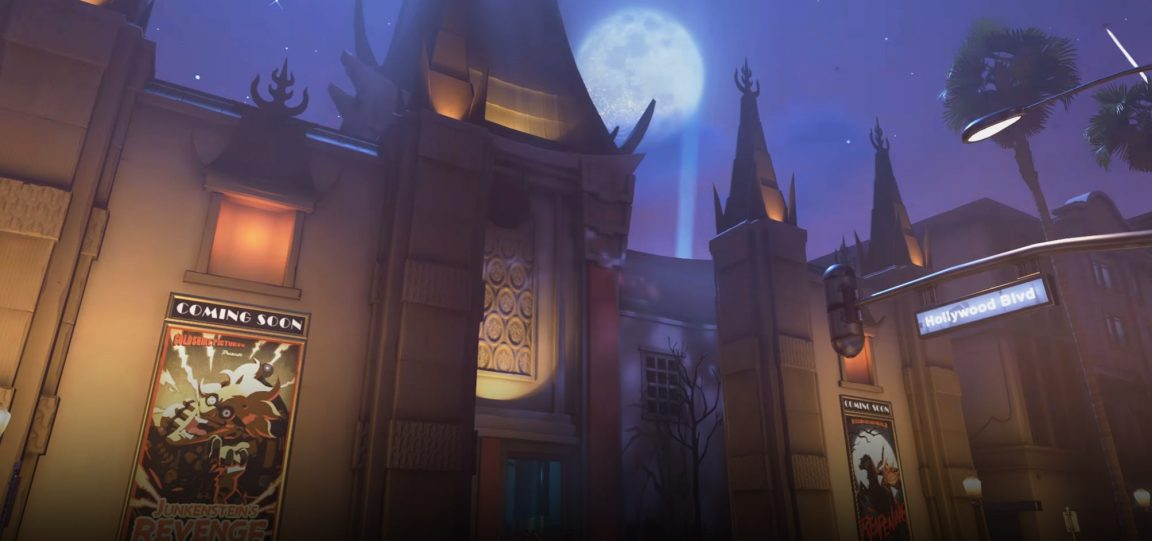 Overwatch Halloween Terror event is live, adds new endless mode for Junkenstein's Revenge