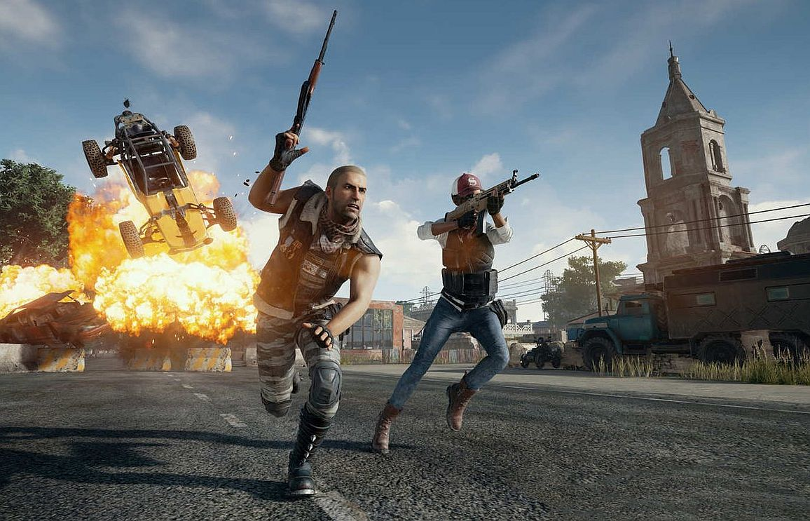 Microsoft might be seeking to extend its console exclusivity period for PlayerUnknown's Battlegrounds