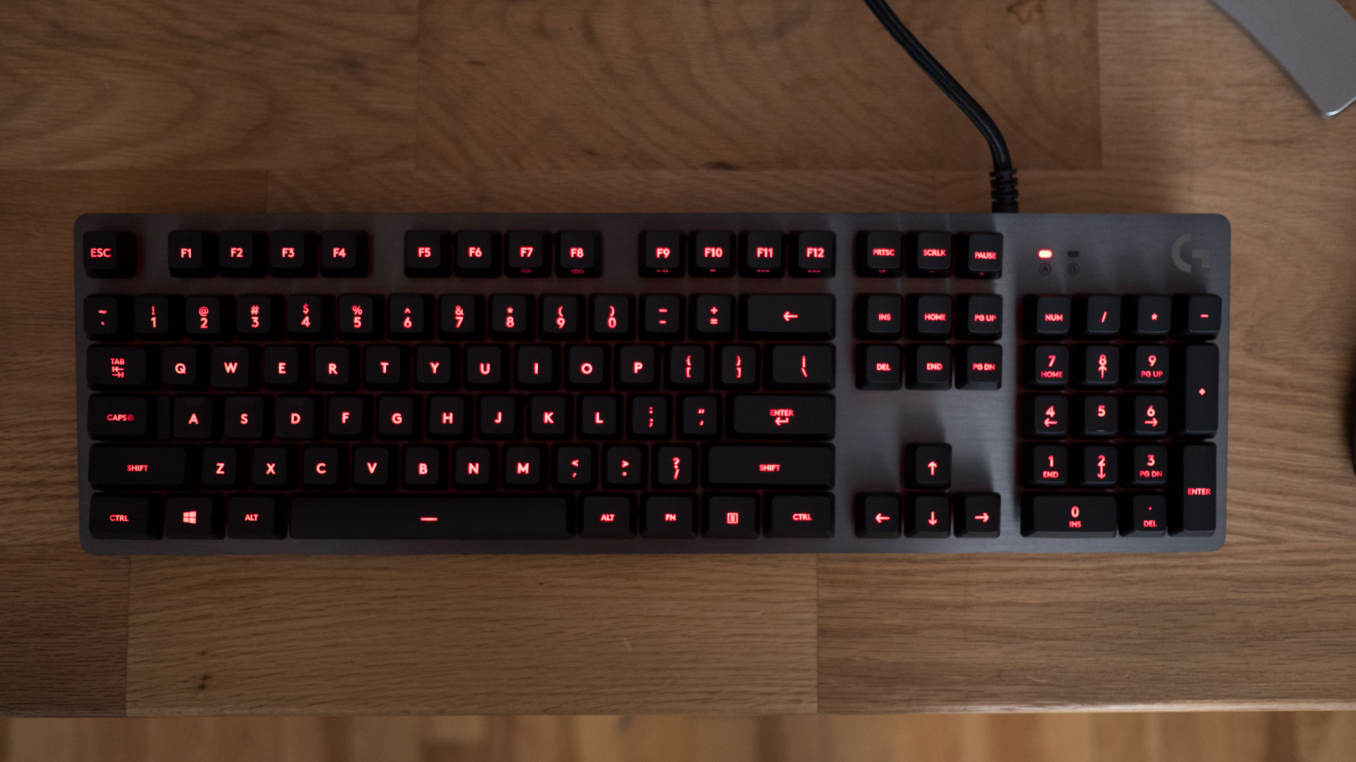 Best gaming keyboards 2017: The greatest keyboards for gamers