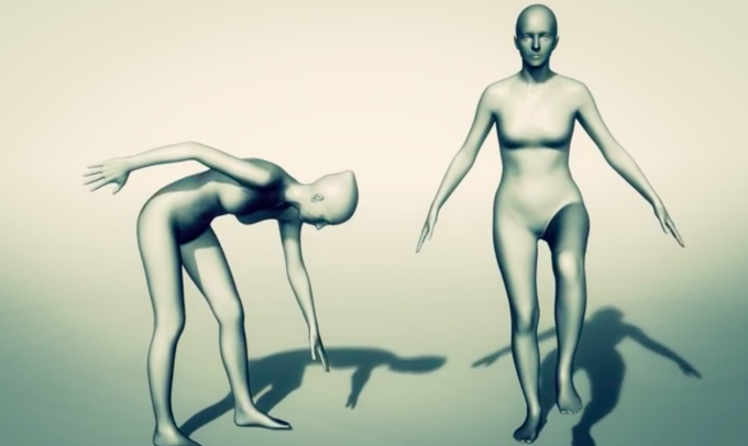 Amazon has acquired 3D body model startup, Body Labs, for $50M-$70M