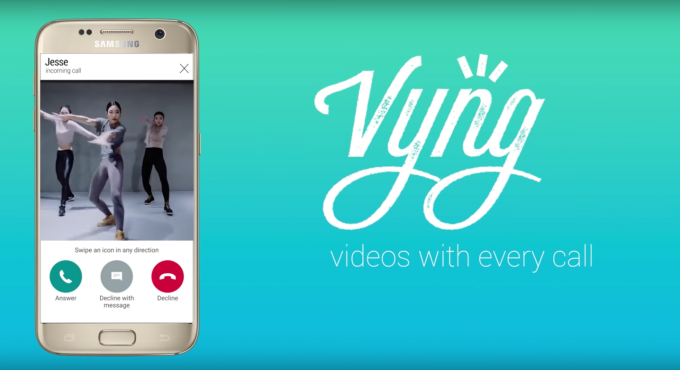 $3 million round for Vyng proves ringtones are still a thing