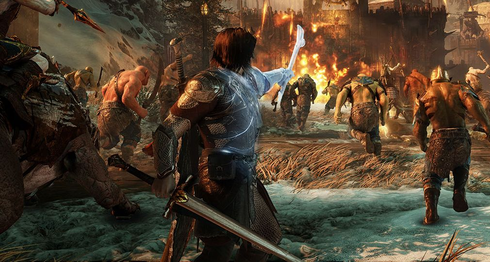 Middle-earth: Shadow of War reviews round-up, all the scores