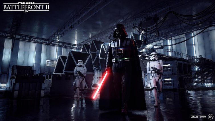 After beta controversy, DICE has better clarified the 'loot crate' and progression systems in Star Wars Battlefront 2