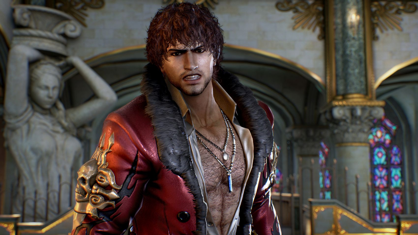 Tekken 7's tutorial is the story mode, because people don't play tutorials