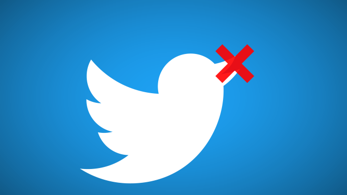 Twitter users join 24hr boycott to protest online harassment