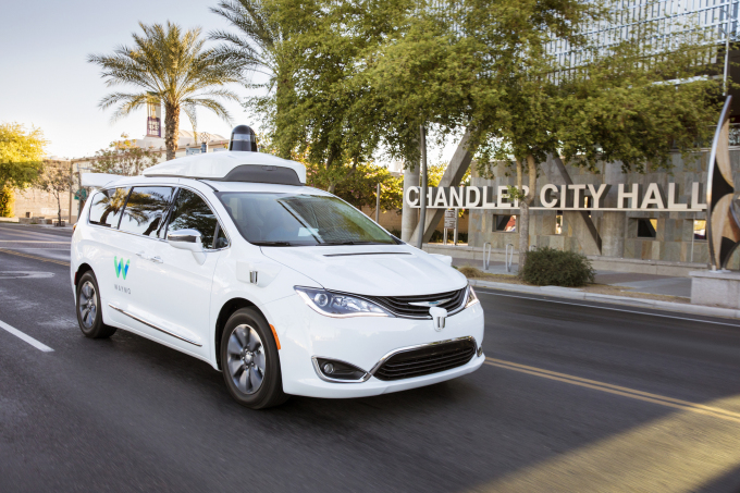 Waymo teams with MADD, the NSC and more on self-driving education