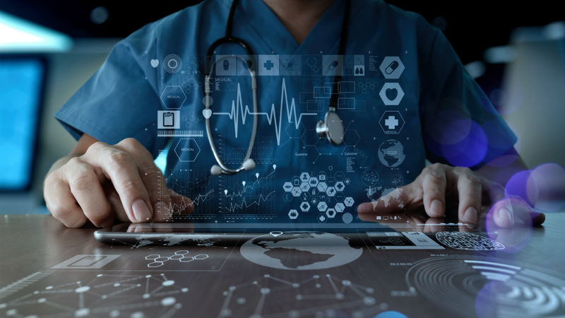 Enabling better patient care with AI automation