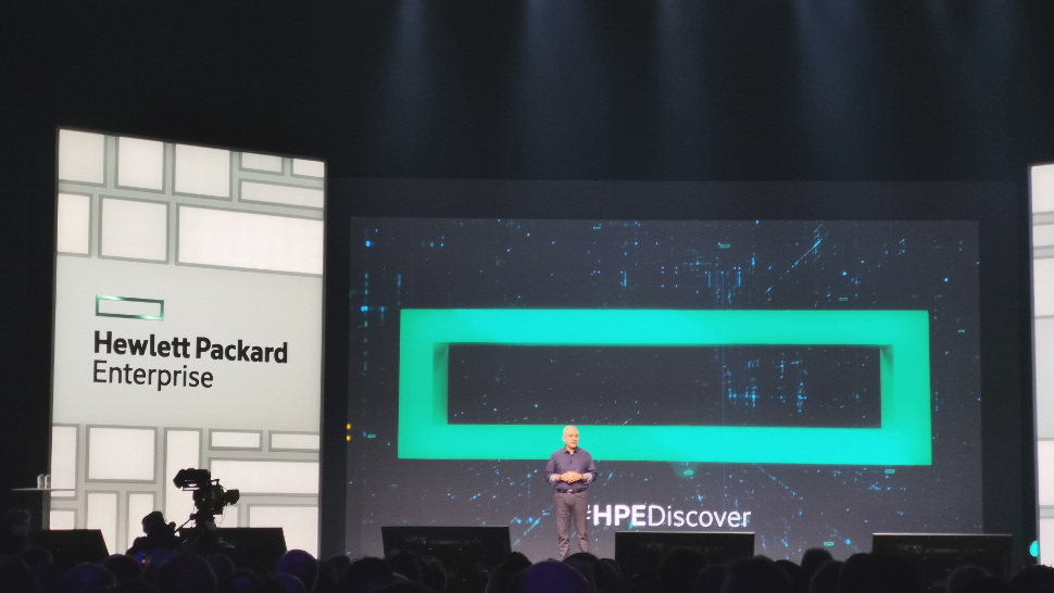 HPE: Why edge computing is the key to power your future