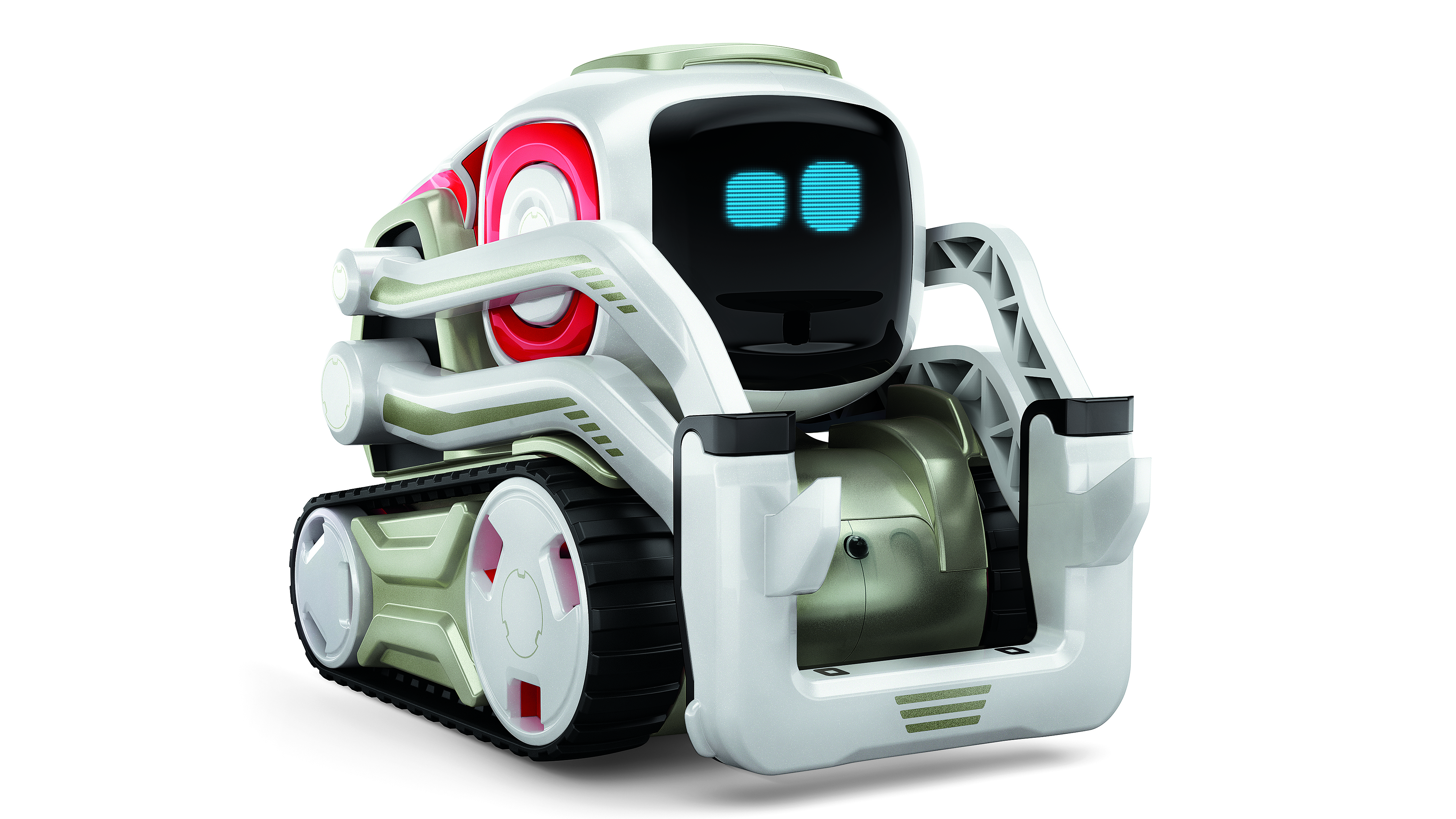 You can get £50 off the Anki Cozmo when you donate toys to Barnados