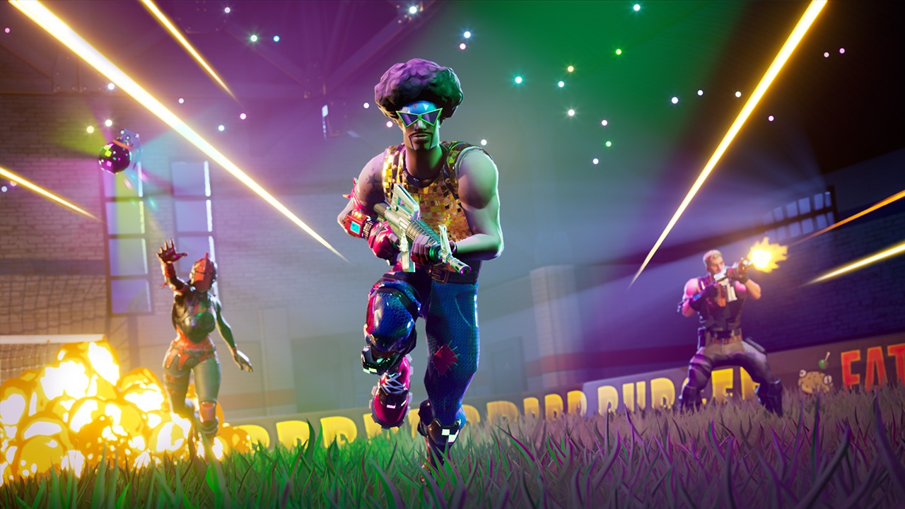 Epic Games Store: exclusives, early access, and how it could take on Steam