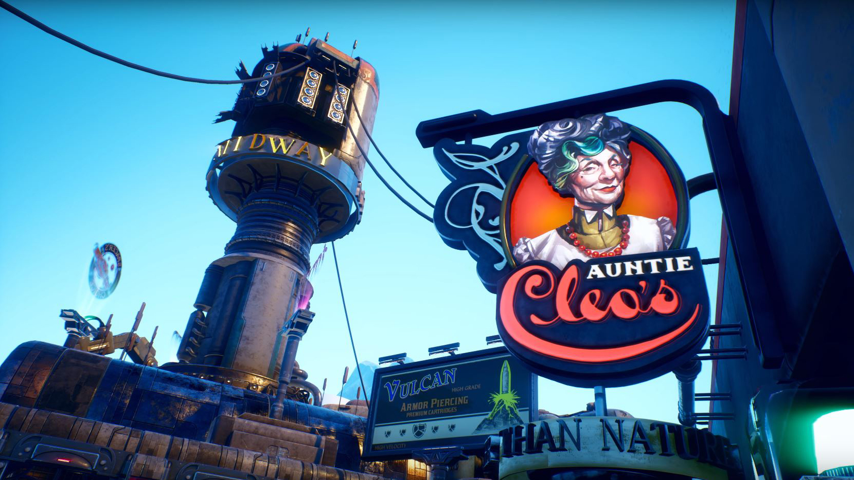 The Outer Worlds: release date, news and trailers
