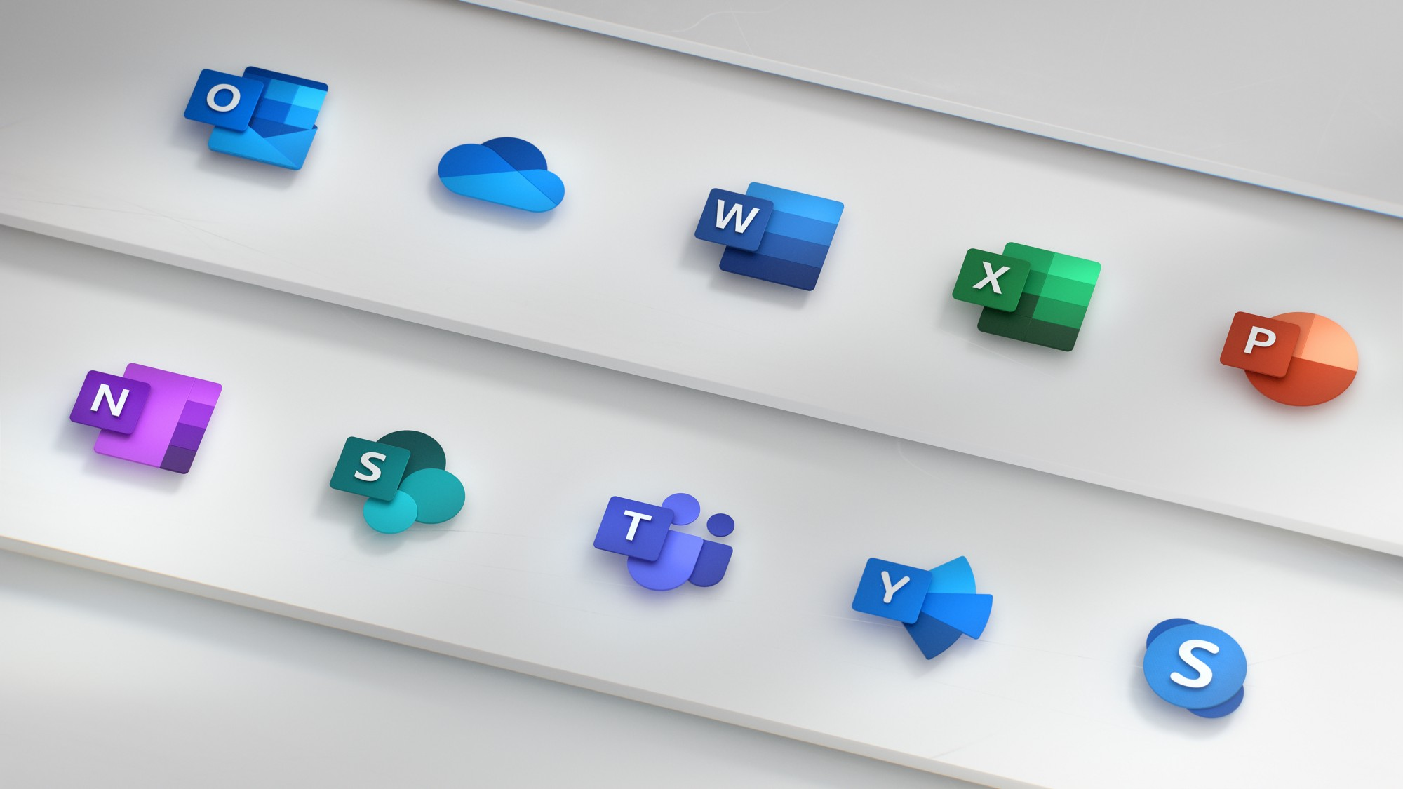 Microsoft is planning a complete visual overhaul of its Windows 10 icons