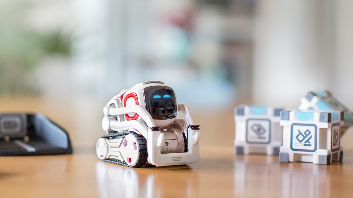 The best robot toy gifts 2018