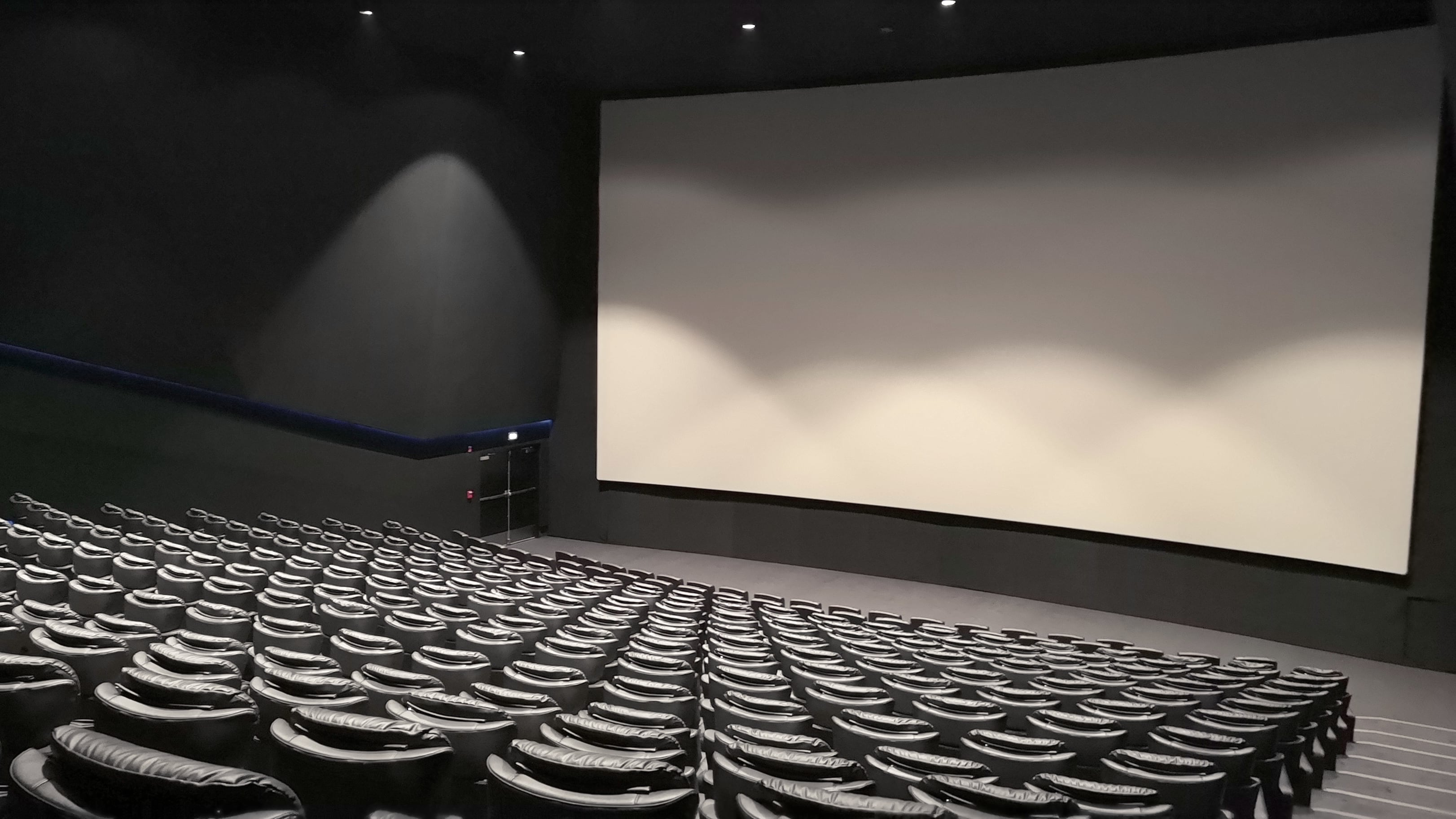 Dolby Cinemas uses cutting edge technology to deliver the best cinema experience in UAE