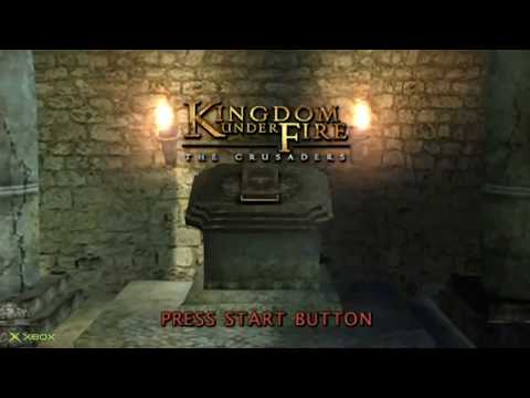 Xbox RTS hybrid Kingdom Under Fire: The Crusaders is now available through Steam