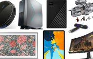 Get an extra 17% off Dell and Alienware PCs this weekend, and more tech deals