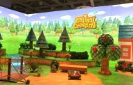 The Animal Crossing: New Horizons Booth Is The Best Thing At PAX East