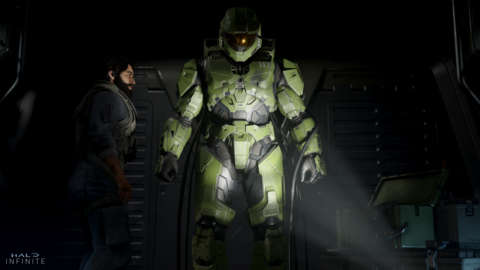 Halo's Master Chief Is Wrong About Pineapple On Pizza