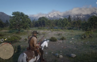 Player discovers amazing new detail in Red Dead Redemption 2